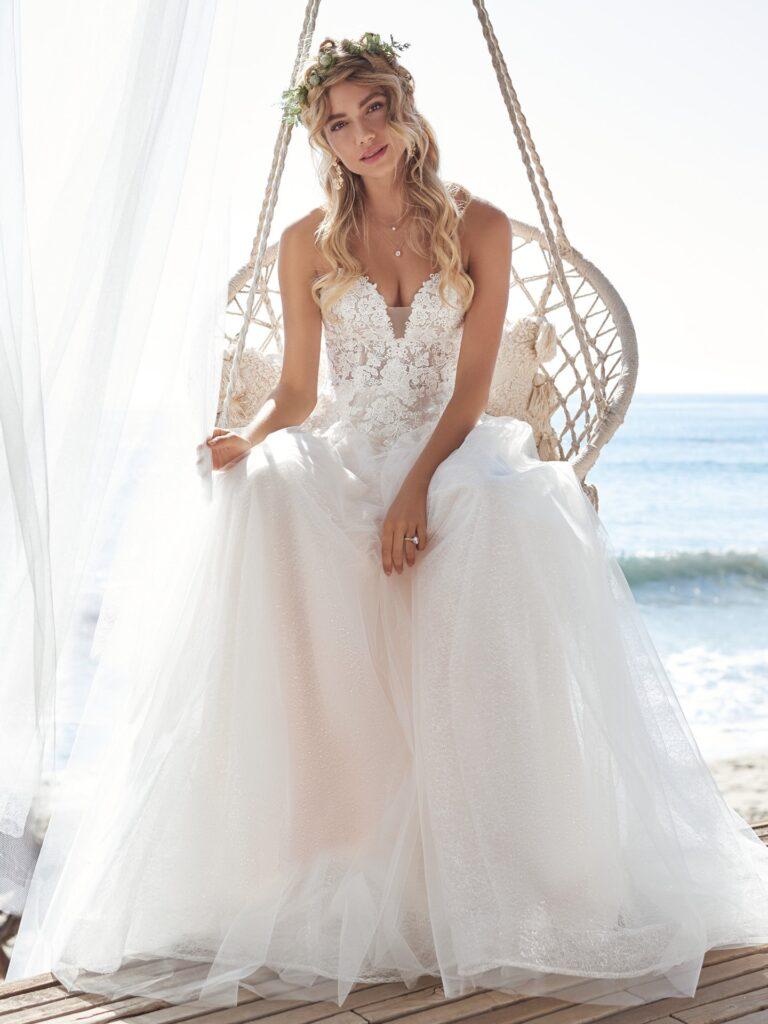 Wedding Dress: Bridal and Formal