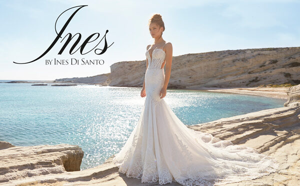 Ines by Ines Di Santo Trunk Show