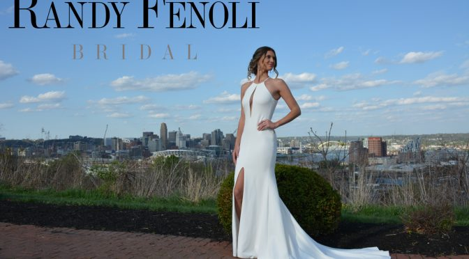 Randy Fenoli Trunk Show