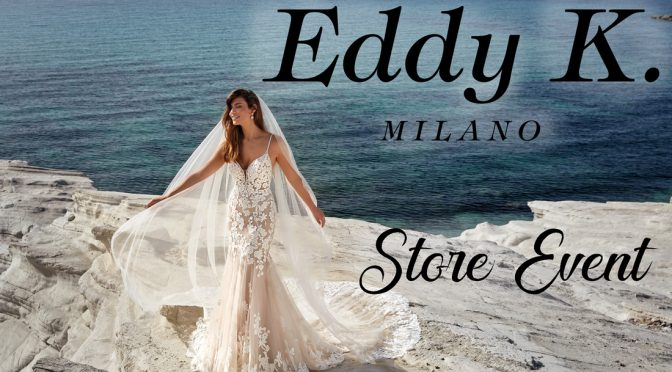 Eddy K Event