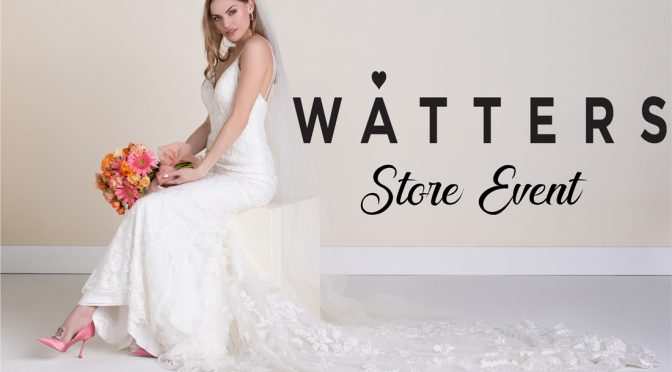 Watters Designs Event